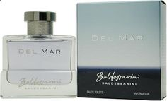 Baldessarini Del Mar By Hugo Boss For Men. Eau De Toilette Spray 1.6 Ounces by Hugo Boss. $24.50. This item is not for sale in Catalina Island. Packaging for this product may vary from that shown in the image above. Introduced in 2005.Whenapplyingany fragrance please consider that there are several factors which can affect the natural smell of your skin and, in turn, the way a scent smells on you. For instance, your mood, stress level, age, body chemistry,diet, and c...
