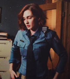 Kat Barrell, Katherine Barrell, Dominique Provost Chalkley, Waverly And Nicole, Great Tv Shows, Face Claims, Waves, Touch, Lady