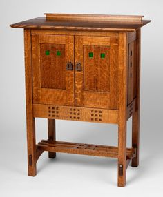 arts and crafts furniture mackintosh | Arts and Crafts Furniture on Behance