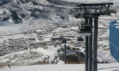 Steamboat Springs Ski Resort, Colorado