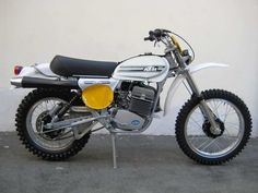 KTM GS 360 1974
