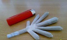 Super joint! :) #marijuana #joint