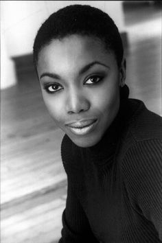 Heather Headley, born in Trinidad and Tobago, October 5th, 1974. Celebrated Tony award winner, singer, actor.