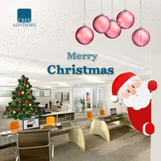 Cres Advisors wishes you a Merry #Christmas
