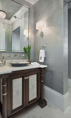 Bathrooms | Pacifica Interior Design