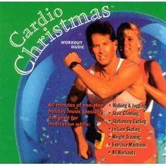 Cardio Christmas Workout Music (Audio CD) http://www.amazon.com/dp/B000LT0HSK/?tag=wwwmoynulinfo-20 B000LT0HSK