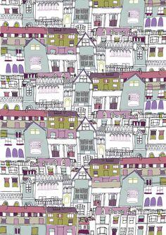 Lisa Martin | Children's Illustration  Designer - Kat Oxley
