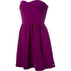 Roxy Good Times Dress - Women's