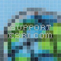 support.esri.com