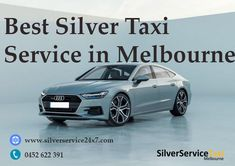 Want to travel in Melbourne Book #Best #Silver #Service #Taxi #Service in #Melbourne. Book by call at 0452 622 391 online booking is at book@silverservice24x7.com