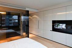 Hotel Sana in Berlin by Spanish architect Francesc Rifé (photo © Fernando Alda) _: