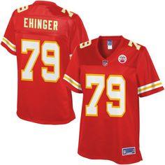 Tom Brady jersey Women s Kansas City Chiefs Parker Ehinger NFL Pro Line Red  Player Jersey Ravens 32438194d