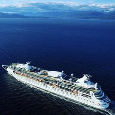 Rhapsody Of The Seas, Caribbean Cruise, Opera House, Building, Cruise Ships, Travel, Viajes, Buildings, Opera