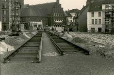 Bremen, World War One, History, Architecture