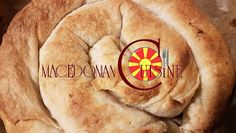 FOOD CUSTOMS FOR PROCHKA Macedonian Food, Food Tags, Cookie Do, Cookies Policy, Bread, Dishes, Traditional, Ethnic Recipes, Anton