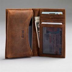 Men's Phone Case/Wallet