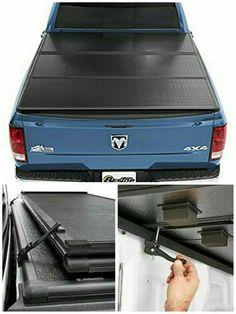 09-16 Dodge Ram Bestop Hard Tonneau Covers for Ultimate Security