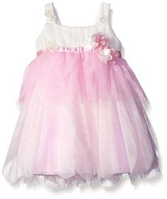 Biscotti Baby Birthday Girl Netting Tiered Dress, Pink, 18 Months   Biscotti Baby Birthday Girl Netting Tiered Dress, Pink, 18 Months Read  more http://shopkids.ca/biscotti-baby-birthday-girl-netting-tiered-dress-pink-18-months/