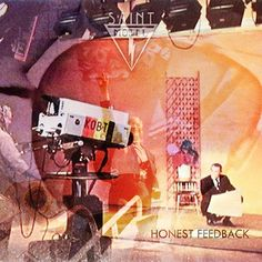 "New Music | Saint Motel ""Honest Feedback"""