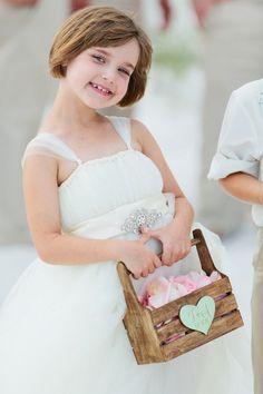 A Romantic Blush, Mint and Gold Wedding Mint Gold Weddings, Groom, Blush, Flower Girl Dresses, Sequins, Romantic, Elegant, Wedding Dresses, Floral