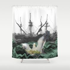 Movie Star Shower Curtain by crismanart Shower Curtains, Movie Stars, Prints, Movies, Films, Cinema, Movie, Film, Movie Quotes