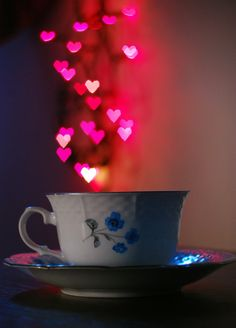 Love my Tea Brown Coffee, I Love Coffee, My Coffee, Coffee Shop, Coffee Cups, Good Morning Coffee, Coffee Break, Imagenes Gift, Coin Café