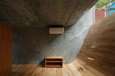 THE JAPANESE HOUSE on Behance