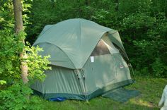 Tips for Tent Camping on a Budget - The comments are a must read.