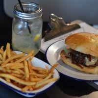 Paris New York burger 50 rue du Faubourg Saint-Denis