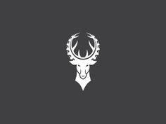 Big Buck Brewery Logo - Jared Simpson