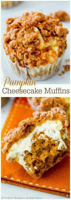 http://sallysbakingaddiction.com/2013/10/24/pumpkin-cheesecake-muffins/