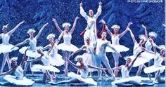 """Here's the Santa Barbara Seasons Datebook & Calendar of Events for December 2016, including State Street Ballet's """"The Nutcracker,"""" photo by David Bazemore. http://sbseasons.com/2016/11/december-2016-datebook-and-calendar-of-events/ #sbseasons #sb #santabarbara #SBSeasonsMagazine #Datebook #Calendar #SBDatebook #SBCalendar #DecCalendar To subscribe visit sbseasons.com/subscribe.html"""