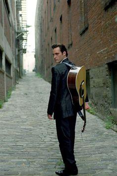 Walk the line - Joaquin Phoenix