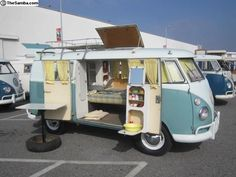 1963 westfalia vw bus