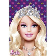 Barbie - Princess plakat