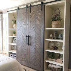 Bedroom Barn Doors | 191 Best Barndoors Images On Pinterest In 2018 Cottages Farmhouse