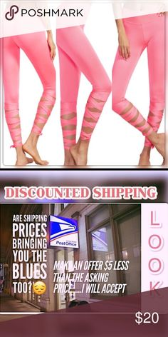 Hollow Tie Skinny Leggings Leggings made of cotton and Polyester material Pants Leggings