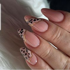 simple spring nail designs for short nails and long nails 8 Pedicure Nail Art, Diy Nails, Manicure, Fancy Nails, Love Nails, Winter Nails, Spring Nails, Summer Nails, Leopard Nails