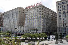 Congress Plaza Hotel Chicago, IL - Booking.com