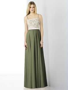 After Six Bridesmaids Style 6732 http://www.dessy.com/dresses/bridesmaid/6732/