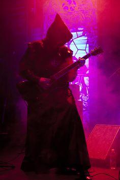 Ghost #metal
