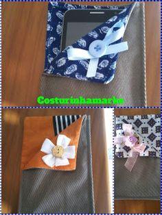 costurinhamarke: capas para smartphone