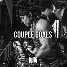 I want to rake Jessiah with me work together. in a Gym Couple goals. DLB x Rob Bailey I want to rake Jessiah with me work together. in a Gym Couple goals. DLB x Rob Bailey. Fitness Motivation, Fitness Goals, Lifting Motivation, Health Fitness, Fitness Memes, Exercise Motivation, Workout Memes, Gym Workouts, Workout Gear