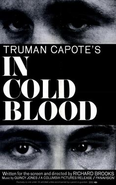 In Cold Blood by Truman Capote | Classic true crime. Both the book and the movie are great. (This happened in Holcomb, KS where my grandparents lived. My family was visiting that week! st)