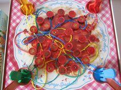 Spago Spaghetti - Giochi anni 70 80 90