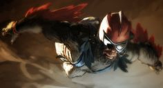 Masters Of The Universe - by Gerald Parel