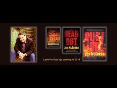 """Jon McGoran discusses """"Dust Up"""""""