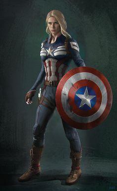 Captain America character design sheet, Andrew Hunt on ArtStation at http://www.artstation.com/artwork/captain-america-charcter-sheet