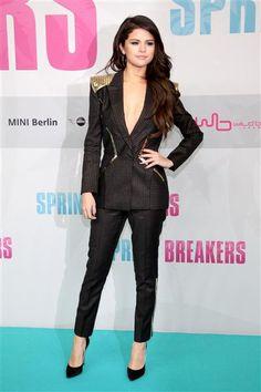 Selena Gomez's Hottest Looks