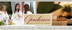 Spa pamper package 25% off from Wedding Coupons. www.weddingcoupons.co.za wedding packages | wedding specials | wedding deals | wedding coupons